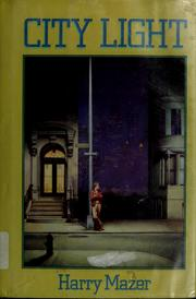 Cover of: City light