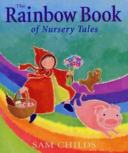 Cover of: The Rainbow Book of Nursery Tales