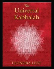 Cover of: The Universal Kabbalah