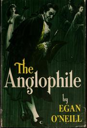 Cover of: The Anglophile | Dell Shannon