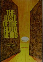 Cover of: The best of the good news | Leonard W. Mann