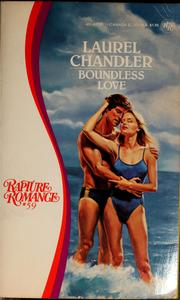 Cover of: Boundless Love