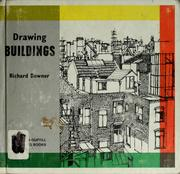 Cover of: Buildings | Richard Downer