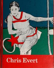 Cover of: Chris Evert | S. H. Burchard