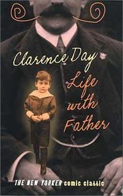 Cover of: Life with Father (Comic Classics) | Day, Clarence