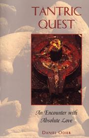 Cover of: Tantric quest