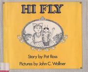 Cover of: Hi fly