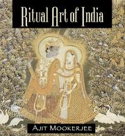 Ritual art of India by Ajit Mookerjee