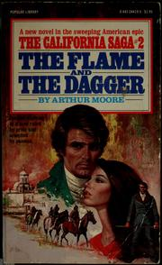 Cover of: The flame and the dagger