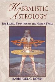 Cover of: Kabbalistic astrology