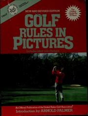 Golf rules in pictures