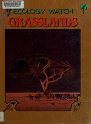 Cover of: Grasslands | A. S. Collinson