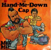 Cover of: The hand-me-down cap