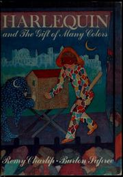 Cover of: Harlequin and the gift of many colors