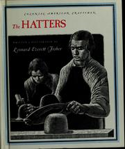 Cover of: The hatters