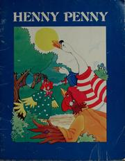 Cover of: Henny Penny | Carol Byer