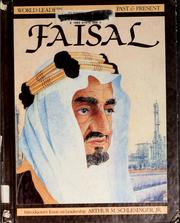 Cover of: Faisal