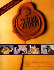 Sexual secrets by Nik Douglas and Penny Slinger