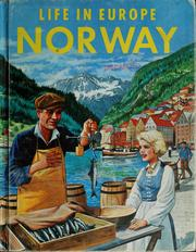 Cover of: Life in Europe:  Norway