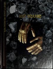Cover of: Lost treasure | Time-Life Books