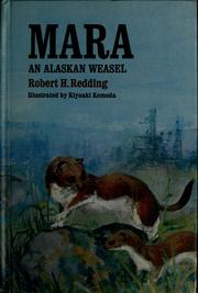 Cover of: Mara | Robert H. Redding