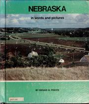 Cover of: Nebraska in words and pictures