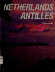 Cover of: Netherlands Antilles