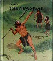 Cover of: The new spear