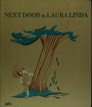 Cover of: Next door to Laura Linda