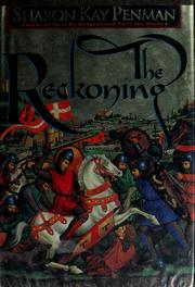 Cover of: The reckoning | Sharon Kay Penman