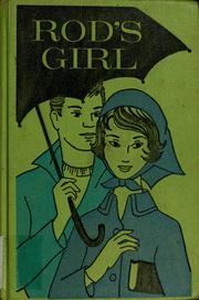 Cover of: Rod's girl