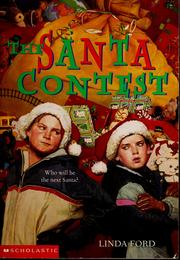 Cover of: The Santa contest