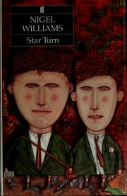 Cover of: Star turn
