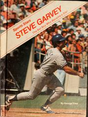 Cover of: Steve Garvey, the bat boy who became a star | Vass, George.