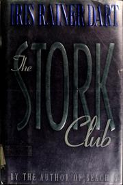 Cover of: The Stork Club