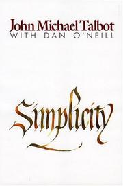 Cover of: Simplicity