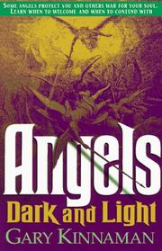 Cover of: Angels Dark and Light