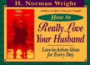 How to really love your husband