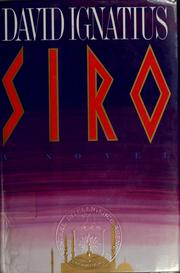 Cover of: Siro