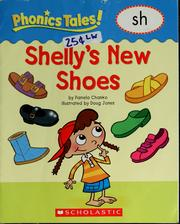 Cover of: Shelly's new shoes | Pamela Chanko