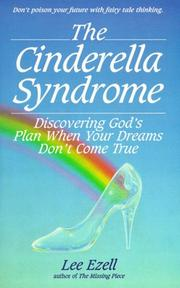 Cover of: The Cinderella syndrome