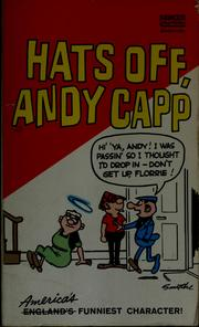 Cover of: Hats off, Andy Capp