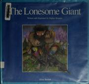 Cover of: The lonesome giant
