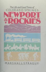 Cover of: Newport in the Rockies