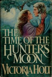Cover of: The time of the hunter