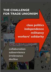 Cover of: The Challenge for Trade Unionism |