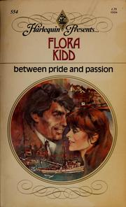 Between Pride And Passion