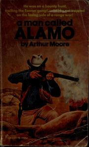 Cover of: A man called Alamo