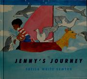 Cover of: Jenny's journey