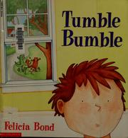 Cover of: Tumble bumble